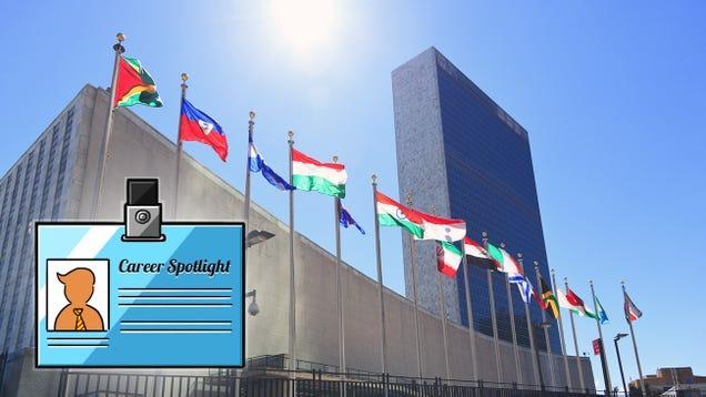 Career Spotlight: What I Do as a Diplomat