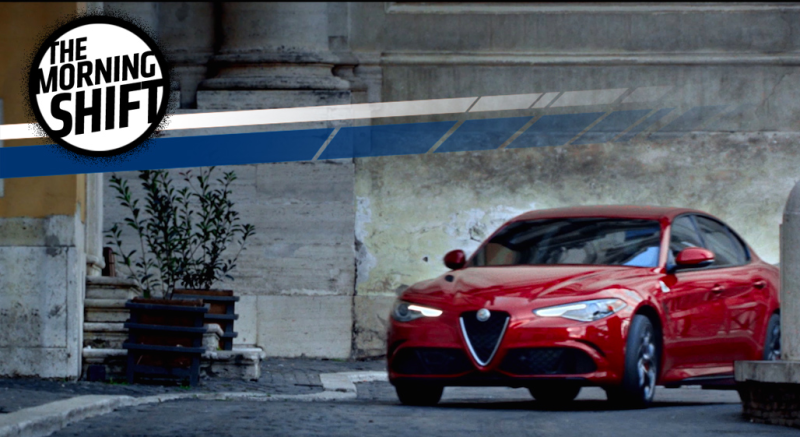 Illustration for article titled Alfa Romeo Exec Blames Software For All These Problems