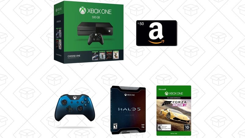 Illustration for article titled These Prime Day Xbox One Deals Are Ridiculous