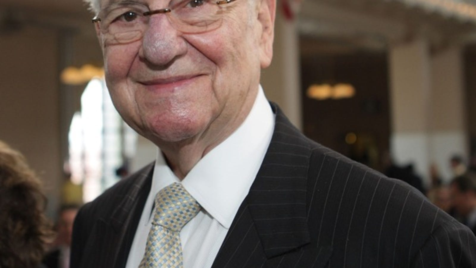 is lee iacocca lobbying for the position of  u0026quot car czar  u0026quot