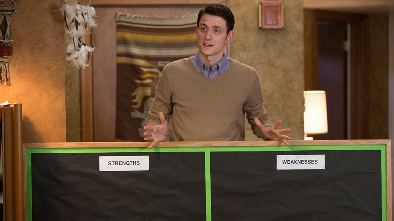 Zach Woods (HBO)