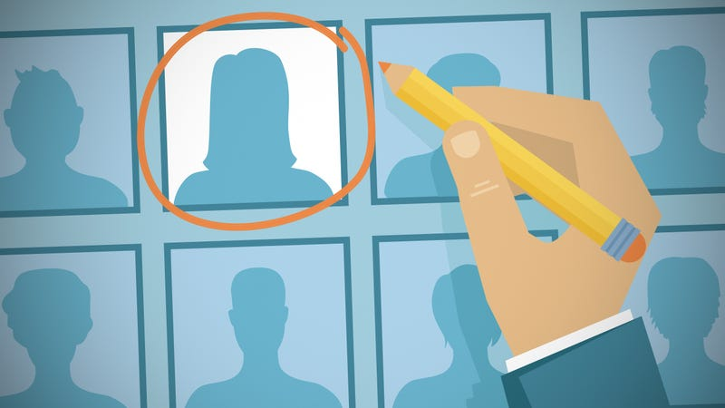 Eight Profile Pictures That Help You Win at Online Dating Lifehacker