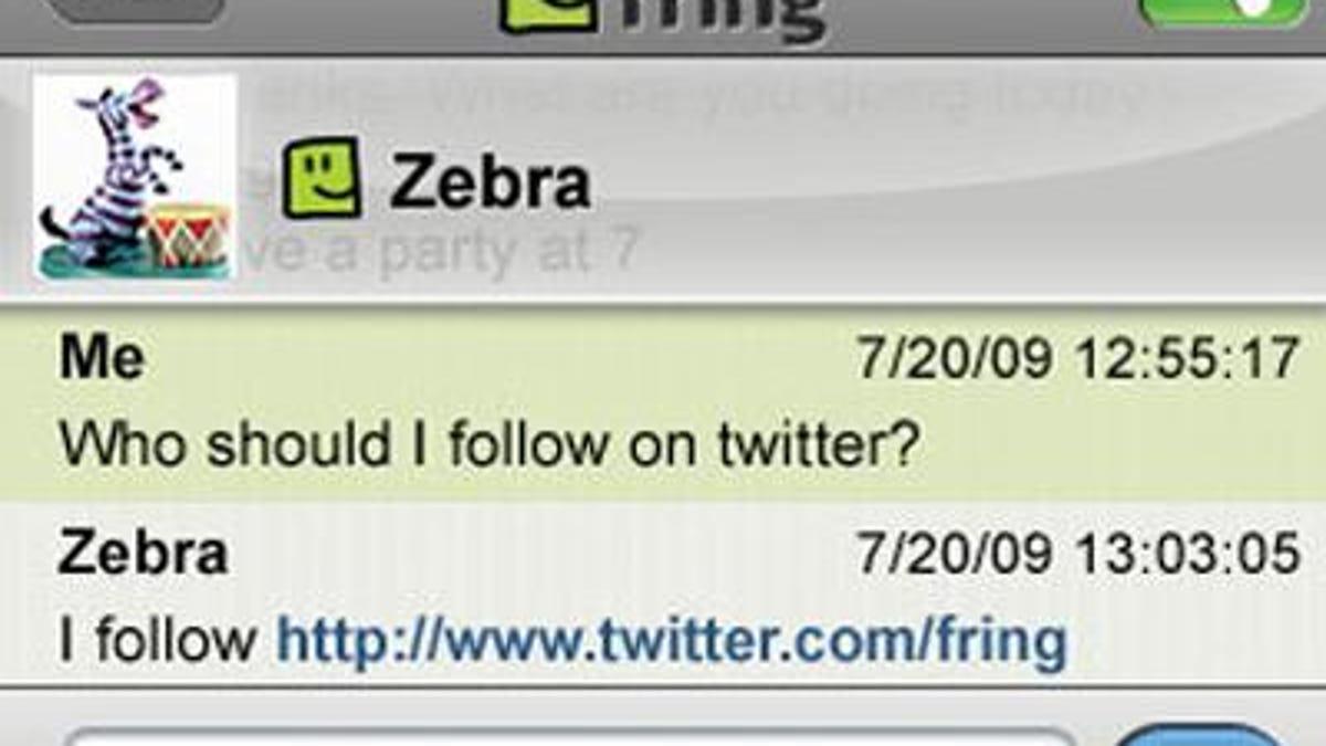 Find My Textnow Account