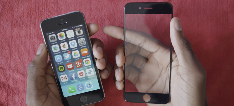 Illustration for article titled iPhone 6 Screen May Not Be Sapphire, Probably Isn't Bow-And-Arrow-Proof