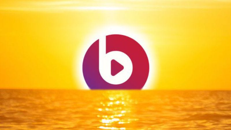 Illustration for article titled Apple to end Beats Music on November 30