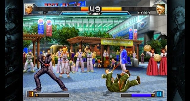 Free Download Games King Of Fighter Wing 1 5 For Pc