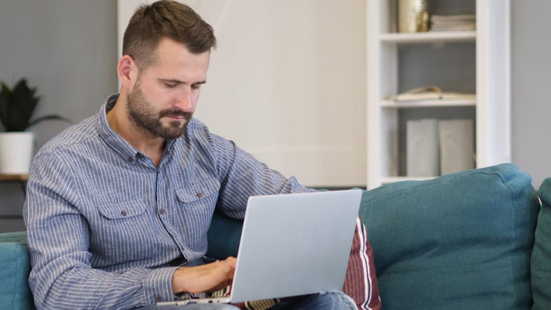 Man Likes Ex-Girlfriend's Tweet In Effort To Smooth Over Emotionally Destroying Her 3 Years Ago