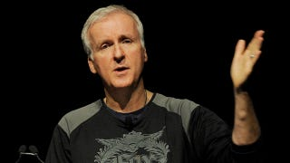 "Illustration for article titled James Cameron Successfully Reaches ""the Deepest Spot on Earth"" (UPDATED)"