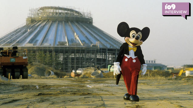 How Disney's Imagineering Story Gives Incredible Insight to the World Behind the House of Mouse