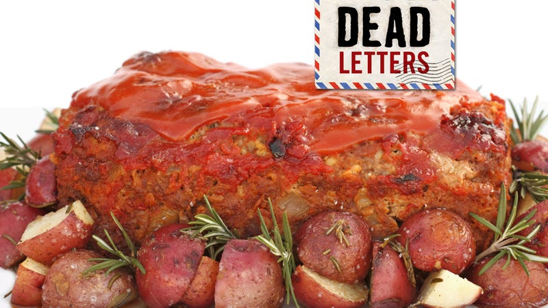 """Illustration for article titled Dead Letters: """"Take Your Bullshit Food And Shove It Up Your Ugly Ass"""""""