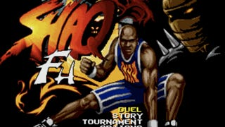 Illustration for article titled 1995 Sports Illustrated article predicted that Shaq Fu was the future of pro sports