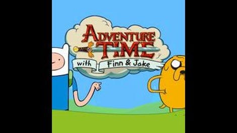 Adventure time jake dating advice