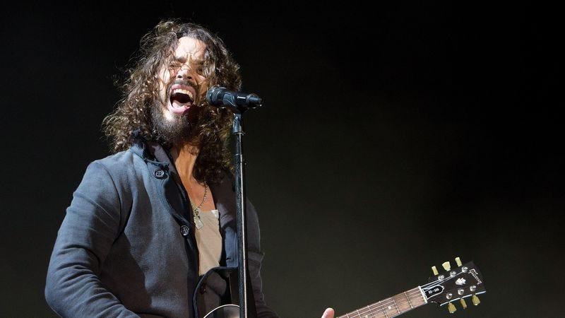 Chris Cornell (Photo: Scott Legato/Getty Images)