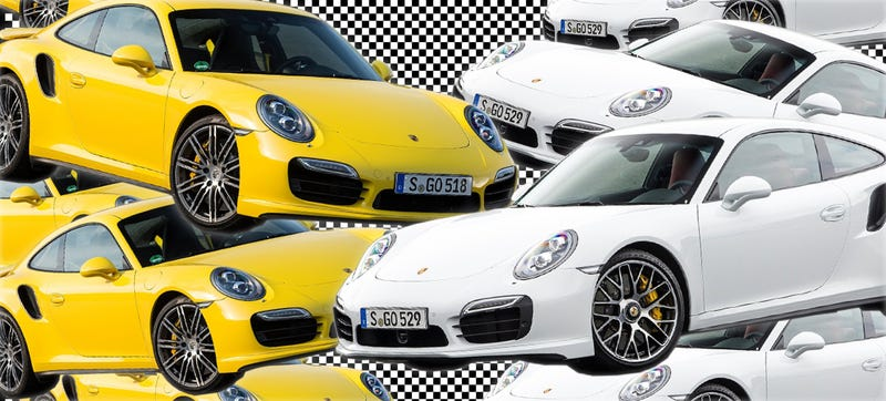 Illustration for article titled How Porsche Created The 911 Turbo Shitty: The 'S' Problem