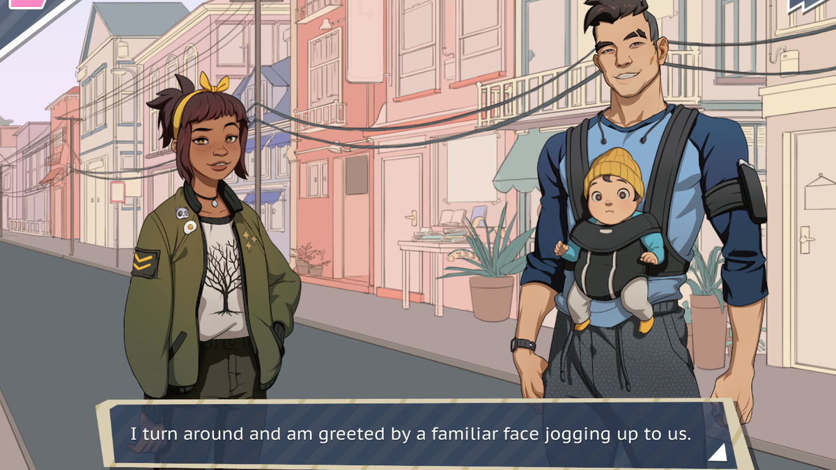 What We Liked And Didn't Like About Dream Daddy