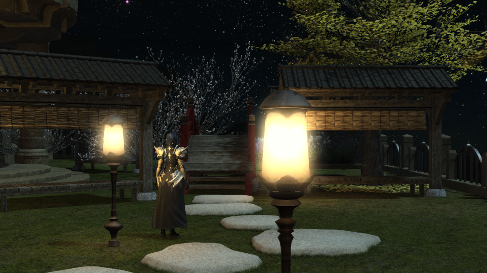 Two Final Fantasy Xiv Players Buy Dozens Of Homes Spark Debate Over