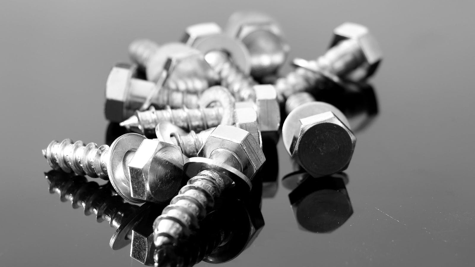 Find the Right Replacement Nut or Bolt via Photo Using Amazon's Part Finder