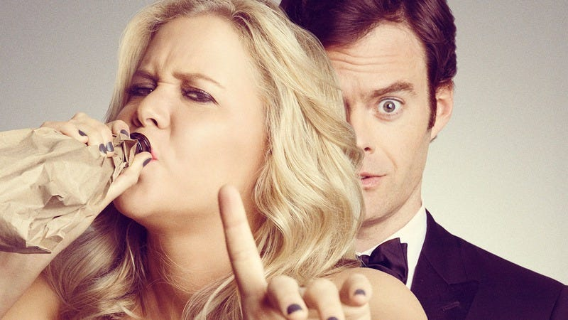 Illustration for article titled Chicago, see Amy Schumer's Trainwreck early and for free