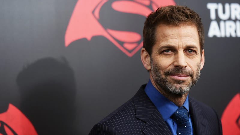 Illustration for article titled Zack Snyder says only sexists hate his sexist Sucker Punch movie, which is actually about sexism, or something