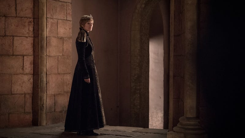Cersei Lannister knows what it's like to be misunderstood.