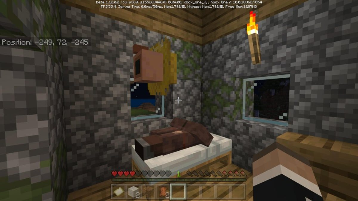Minecraft Villagers Are Out Of Control After The Latest Update