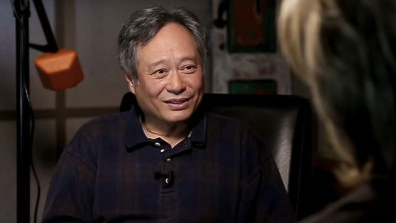 Illustration for article titled Ang Lee to debut 120-fps footage from his new Iraq War satire next month