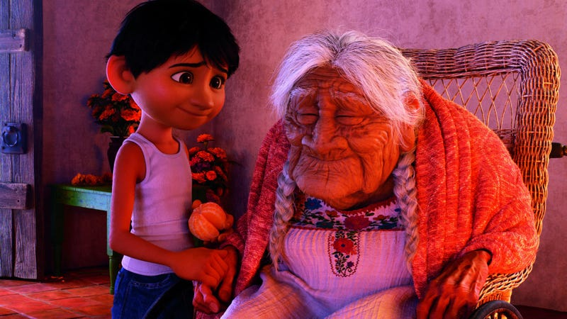 the long journey to make pixar s dia de los muertos movie coco