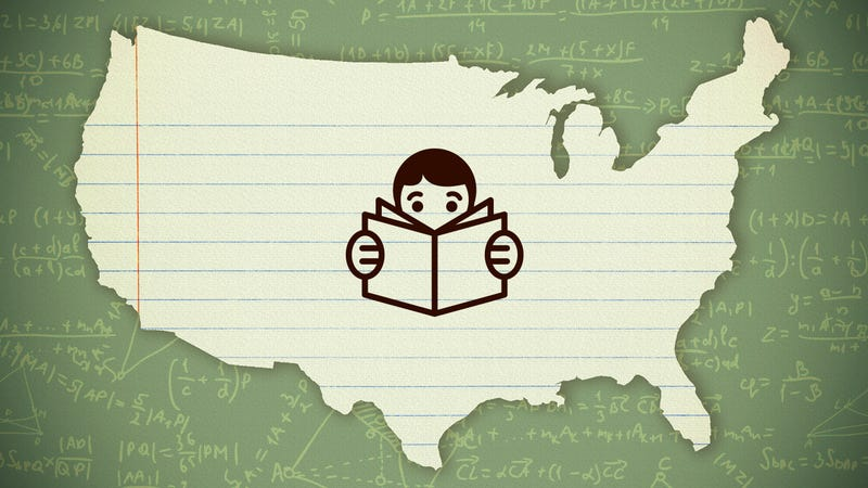 Illustration for article titled The Parent's Guide to the Common Core
