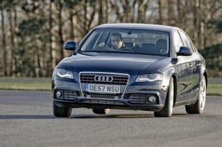Illustration for article titled Pre-Facelift vs. Facelift Pt.2: Audi A4 B8