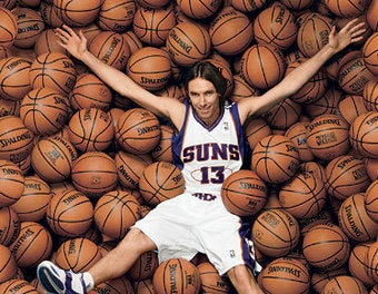 Illustration for article titled What Does It Mean When Steve Nash Says The Suns Will Stink?