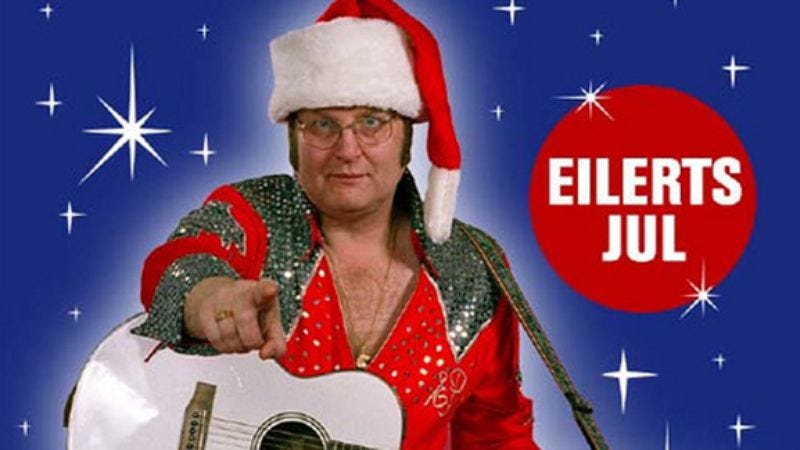 of snowness and of sleeves 15 strange holiday songs that deserve to be christmas classics - Christmas Classics Songs
