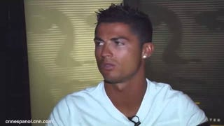 "Cristiano Ronaldo On The Moral Quandaries Of FIFA: ""I Don't Give A Fuck"""