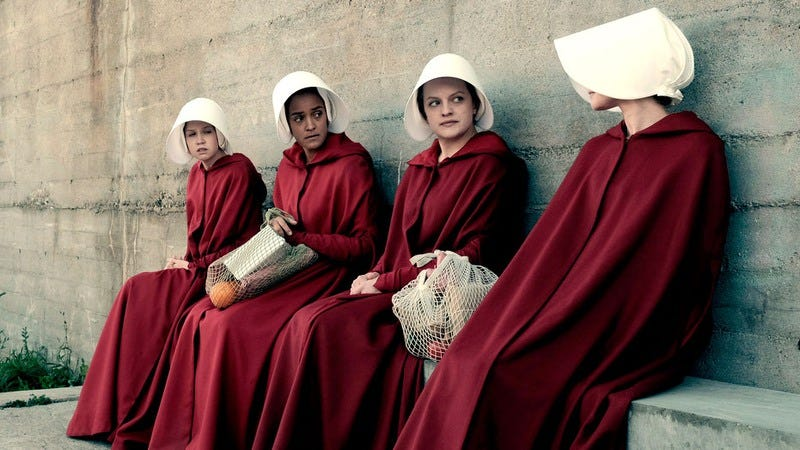 The Handmaid's Tale (Photo: Hulu)
