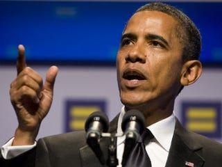 Barack Obama (Getty Images)