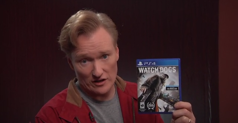 World's First Watch Dogs Review Comes From The Last Place You'd Expect