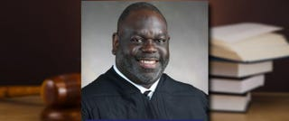 Judge Carlton ReeveCLEO