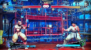 Illustration for article titled Rumor: Three New Characters Announced For Super Street Fighter IV