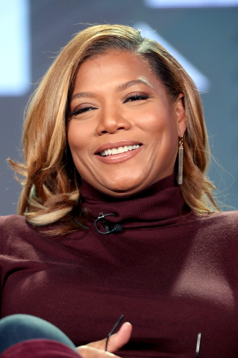 Queen Latifah (Frederick M. Brown/Getty Images)
