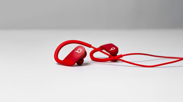 Apple s Powerbeats 4 Are Finally Here and They re the Cheapest Ones Yet