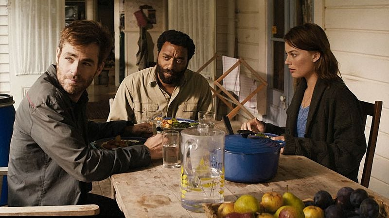 Z For Zachariah Bungles A Scifi Cult Classic Movie Review