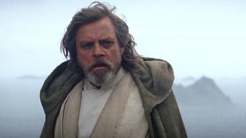 Star Wars: Episode VII—The Force Awakens