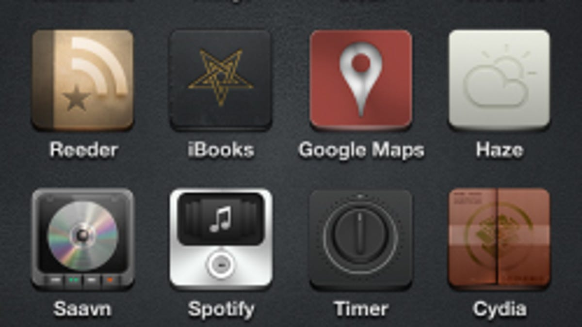 How to Customize Your iPhone's Home Screen and Break Away from the Pack