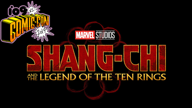 Illustration for article titled Simu Liu Will Play Marvel's Martial Arts Superhero, Shang-Chi, in Shang-Chi and the Legend of the Ten Rings