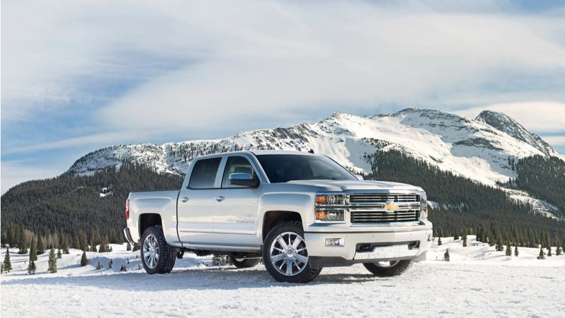 Illustration for article titled Super Bowl MVP Malcom Smith Will Be Driving Away In A New Silverado