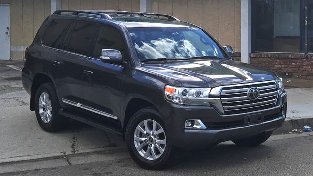 what do you want to know about the 2018 toyota land cruiser cars and news. Black Bedroom Furniture Sets. Home Design Ideas