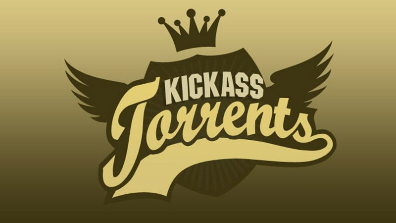 Illustration for article titled Vuelve Kickass Torrents de la mano de sus creadores originales