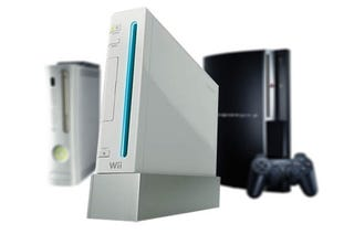 Illustration for article titled The 2010 Console War, According To Activision