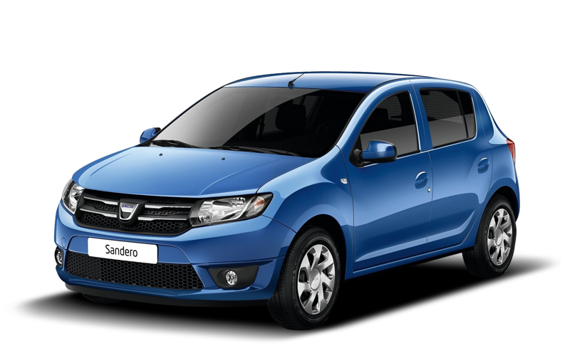 Illustration for article titled The Dacia Sandera. The Favorite car of..