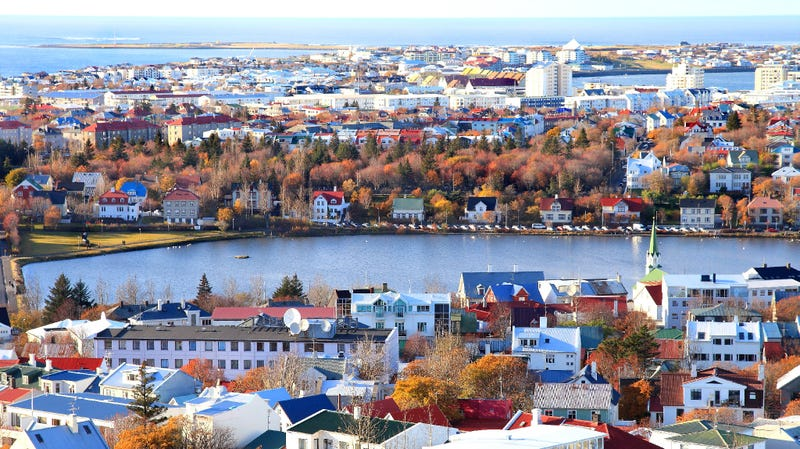 The Best Reykjavík and Iceland Travel Tips From Our Readers