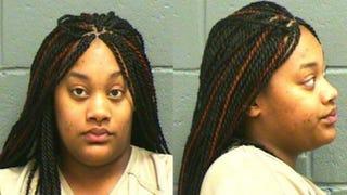 Tamaranesha BurdenAthens-Clarke County Police